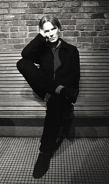 Jim Carroll - Seattle WA - Setembro 2000 - Foto por Eric Thompson.jpg