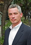 Jim McGreevey 2009 Exodus 7.jpg