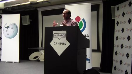 File:Jimmy Wales speaks about Wikimedia UK on 5 March 2013.webm