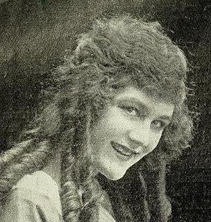 Joan Lockton British actress