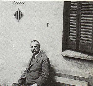 Joan Rubió - Joan Rubió