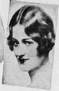 Joan Yarde-Buller English socialite