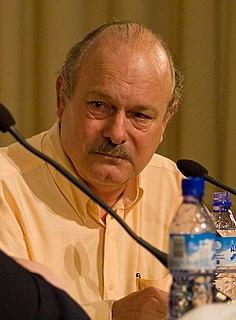 Joe Haldeman American science fiction writer