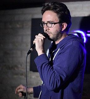 Joe List Comedian
