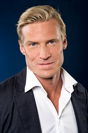 Johan Mjällby - Image: Johan Mjällby 2014 08 27 001