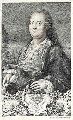 JohannPeterWillebrandChrFritzsch1763