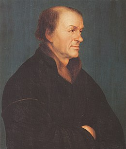 Johann Froben, by Hans Holbein the Younger.jpg