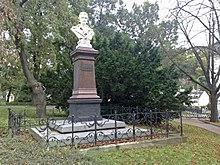Memorial in Teplice (Source: Wikimedia)