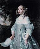 Johanna Parmentier (1634-1710), by Bartholomeus van der Helst.jpg