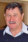 Retrato de John Cobb 2009.jpg