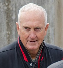 John Cooper at The Game in 2014.jpg