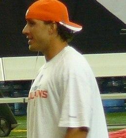 John Denney in 2011