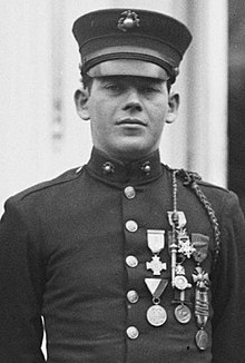 John J. Kelly - WWI Medal of Honor recipient.jpg