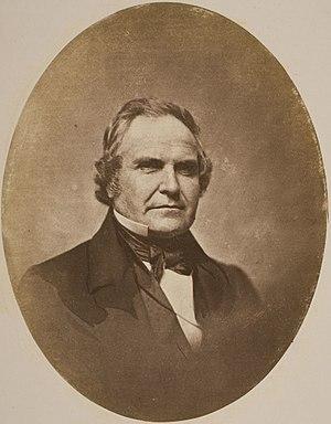 John Langdon Sibley - John Langdon Sibley c. 1858