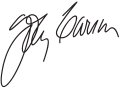 Johnny Carson Signature.svg