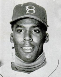 John Roseboro American baseball player