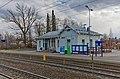 Jokela railway station in Jokela, Tuusula, Finland, 2021 May - 3.jpg