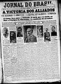 Jornal do Brasil - November 12, 1918.jpg