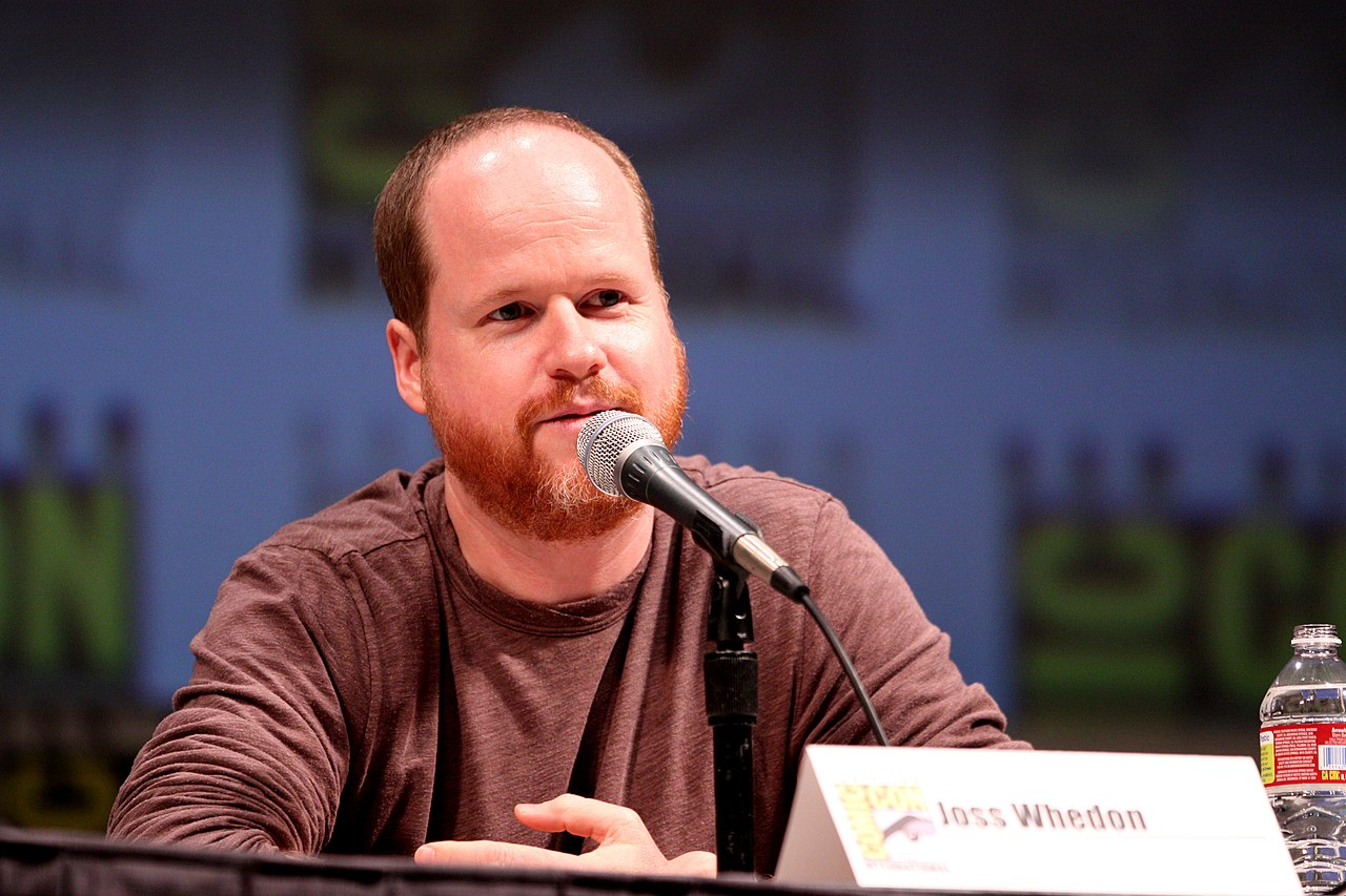 joss whedon musical
