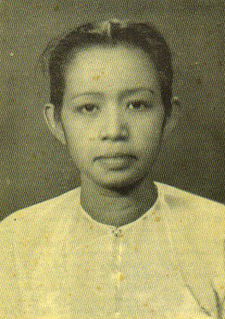 Journal Kyaw Ma Ma Lay Burmese writer