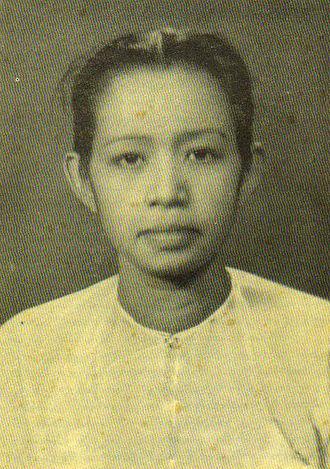 Sarpay Beikman Manuscript Awards - Journal Kyaw Ma Ma Lay