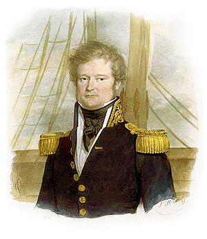 Dumont d'Urville, Jules-Sebastien-César (1790-1842)