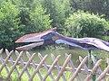 Jurapark Baltow, Poland (www.juraparkbaltow.pl) - (Bałtów, Polska) - panoramio (44).jpg