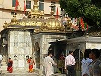 Jwalamukhi temple,kangra, himachal pradesh..JPG