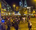 Köln stellt sich quer – nokögida 14. Januar 2015-4064.jpg