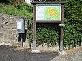 Königswinter-Oberdollendorf Hüllenweg Weinwanderweg Informationstafel.jpg