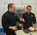 KHS culinary team prepping for nationals, raising trip funds 150311-A-GM630-001.jpg