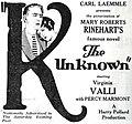 K - The Unknown (1924) - 2.jpg