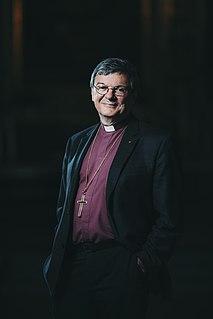 Kaarlo Kalliala Finnish priest (born 1952)