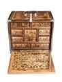 Kabinettskåp, 1600 - Hallwylska museet - 109829.tif