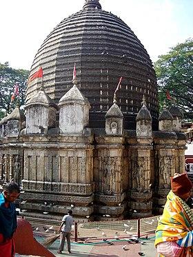 കാമാഖ്യ ക്ഷേത്രം, ഗുവാഹത്തി