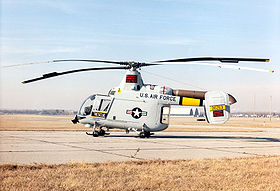 Image illustrative de l'article Kaman HH-43 Huskie