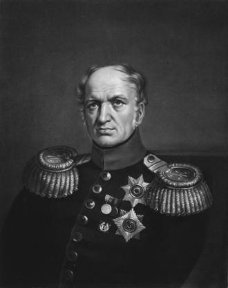 Georg von Cancrin - Georg von Cancrin.