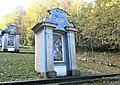Kaplička VI. zastavení křížové cesty v Jiřetíně pod Jedlovou (Q104975362) 01.jpg