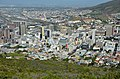 Kapské město, Cape Town a Bo-Kaap - Jižní Afrika - panoramio.jpg