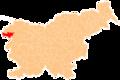 Karte Kobarid si.png