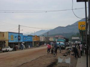 Kasese - Image: Kasese Uganda