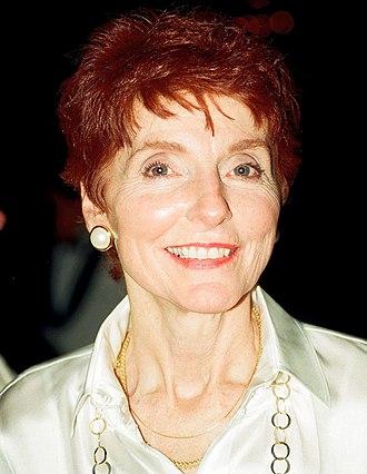 Kate Michelman - Michelman in 1999
