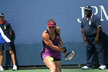 Kateryna Bondarenko at the 2010 US Open 01.jpg