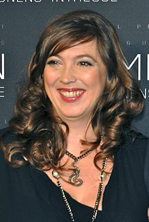 Kathrine Windfeld Danish film director