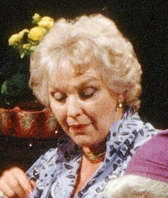 Katie Boyle - Boyle appearing on After Dark, July 1988