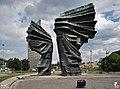 Katowice, Pomnik Powstańców Śląskich - fotopolska.eu (318130).jpg