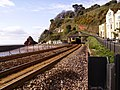 Kennaway Tunnel at Dawlish - geograph.org.uk - 1263103.jpg