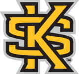 Kennensaw State wordmark.png