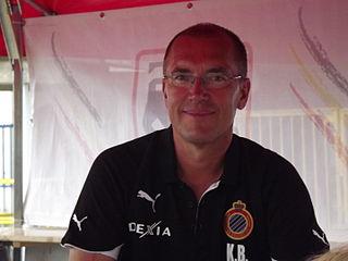 Danish footballer