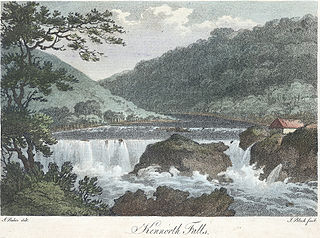 Kennorth Falls